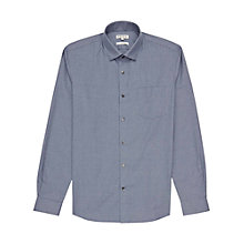Buy Reiss Lockey Pin Check Shirt Online at johnlewis.com