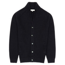 Buy Reiss Kingsland Shawl Neck Cardigan Online at johnlewis.com