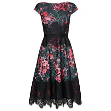 Buy Phase Eight Polina Lace Dress, Multi Online at johnlewis.com