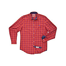 Buy Thomas Pink Camden Checked Shirt Online at johnlewis.com