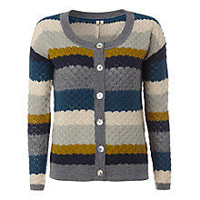 Buy White Stuff Mojito Cardigan, Multi Online at johnlewis.com