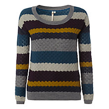 Buy White Stuff Mojito Jumper, Multi Online at johnlewis.com