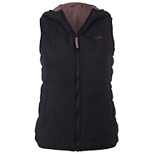 Buy White Stuff Gily Gilet, Blue Online at johnlewis.com