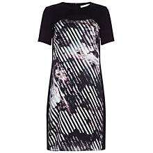 Buy Damsel in a Dress Stella Park Print Dress, Multi Online at johnlewis.com