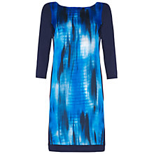 Buy Damsel in a Dress Anglesey Dress, Blue Online at johnlewis.com