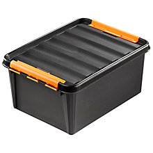 Buy Orthex SmartStore Robust Plastic Storage Box Online at johnlewis.com