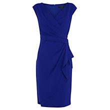 Buy Coast Emmy Dress, Cobalt Online at johnlewis.com