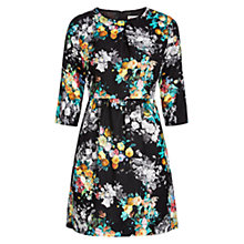 Buy Louche Gena Dress, Multi Online at johnlewis.com