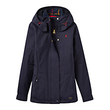 Buy Joules Right as Rain Weatherall 3-in-1 Waterproof Parka, Marine Navy Online at johnlewis.com