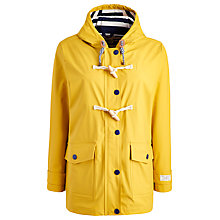 Buy Joules Right as Rain Blighty Coated Jacket Online at johnlewis.com