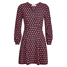 Buy Louche Cathleen Dress, Multi Online at johnlewis.com