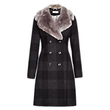 Buy Louche Kelsey Coat Online at johnlewis.com