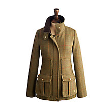 Buy Joules Fieldcoat Jacket, Mr Toad Online at johnlewis.com