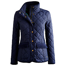 Buy Joules Moredale Quilt Jacket Online at johnlewis.com