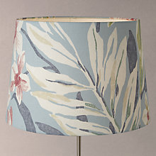 Buy Sanderson Samaya Tapered Lamp Shade Online at johnlewis.com