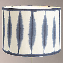 Buy Harlequin Shibori Drum Shade Online at johnlewis.com