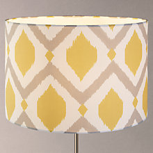 Buy John Lewis Indah Cylinder Shade Online at johnlewis.com