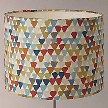 Buy Harlequin Lulu Multi Drum Shade Online at johnlewis.com