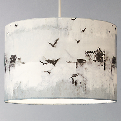 John Lewis Croft Collection Southwold Cylinder Shade