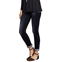 Buy Mint Velvet Boston Indigo Jeans Online at johnlewis.com