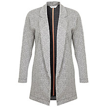 Buy Miss Selfridge Longline Duster Jacket, Assorted Online at johnlewis.com