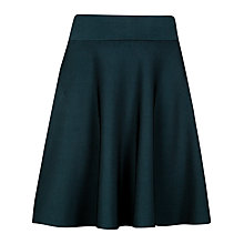 Buy Ted Baker Rayon Full Skirt Online at johnlewis.com