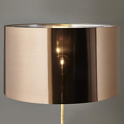 John Lewis Copper Lampshade