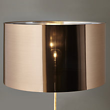 Buy John Lewis Copper Lampshade Online at johnlewis.com