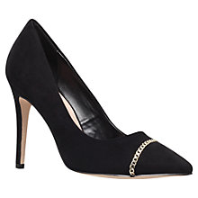 Buy Carvela Lake Suedette Occassion Shoes Online at johnlewis.com