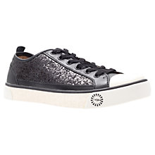 Buy UGG Evera Glitter Trainers Online at johnlewis.com