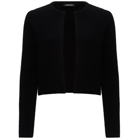 Buy Jaeger Ottoman Jacket Online at johnlewis.com