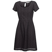 Buy Fat Face Lace Tea Dress Online at johnlewis.com