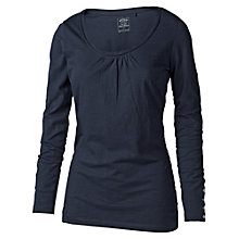 Buy Fat Face Belle Long Sleeved T-Shirt Online at johnlewis.com