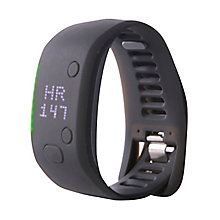Buy Adidas miCoach FIT SMART Running Watch Online at johnlewis.com