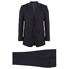 Buy Aquascutum Nettleship Two Piece Suit, Blue Online at johnlewis.com