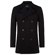 Buy Aquascutum Crawford Peacoat Online at johnlewis.com