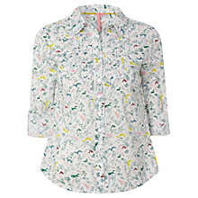 Buy White Stuff Tweedy Shirt Online at johnlewis.com