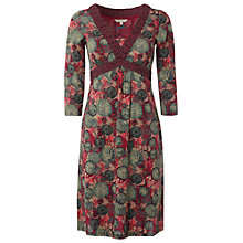 Buy White Stuff Forest Of Dean Dress, Multi Online at johnlewis.com