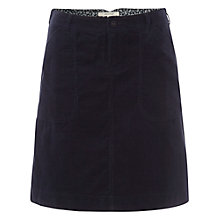 Buy White Stuff Time For A Cuppa Skirt, London Blue Online at johnlewis.com
