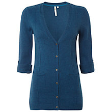 Buy White Stuff Boucle Cardigan, Townhouse Online at johnlewis.com