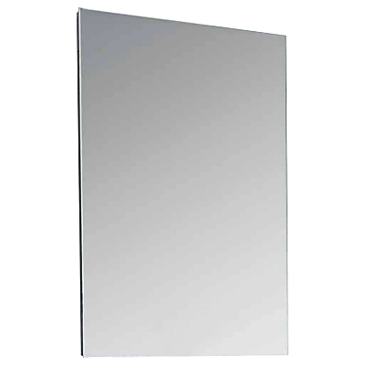 BAGNODESIGN Smooth Illuminated Bathroom Mirror
