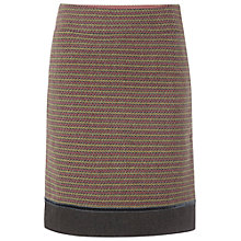Buy White Stuff Tweedy Dee Skirt, Multi Online at johnlewis.com