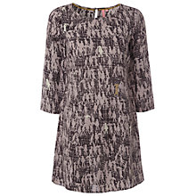 Buy White Stuff Busy Tunic Dress, Market Mar Online at johnlewis.com