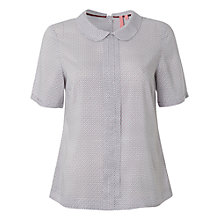 Buy White Stuff Eton Top, Multi Online at johnlewis.com