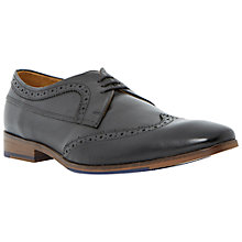 Buy Dune Rural Gibson Shoes Online at johnlewis.com