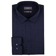 Buy John Lewis Ditsy Floral Poplin Shirt Online at johnlewis.com