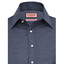 Buy Thomas Pink Padua Texture Shirt Online at johnlewis.com