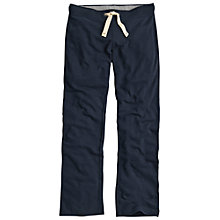 Buy Fat Face Jodie Jogging Trousers, Navy Online at johnlewis.com
