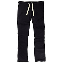 Buy Fat Face Jodie Jogger Trousers, Phantom Online at johnlewis.com