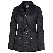 Buy Fat Face Keswick Utility Jacket, Phantom Online at johnlewis.com
